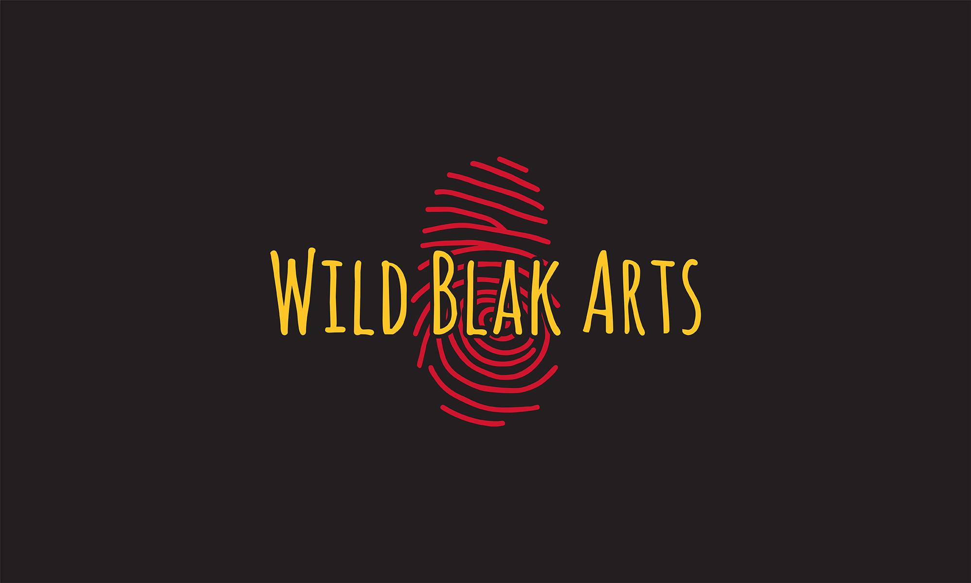 wild blak arts my journey my culture my way